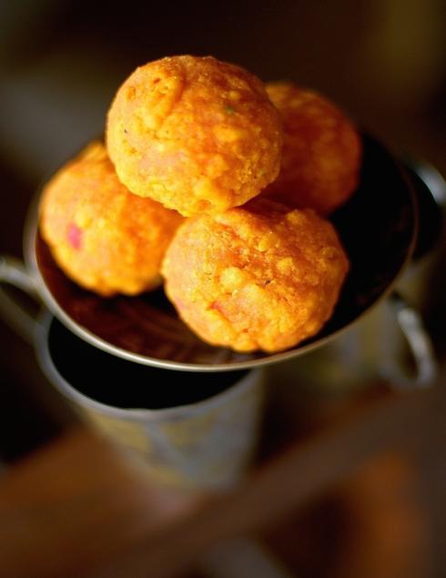 Mal - food balls