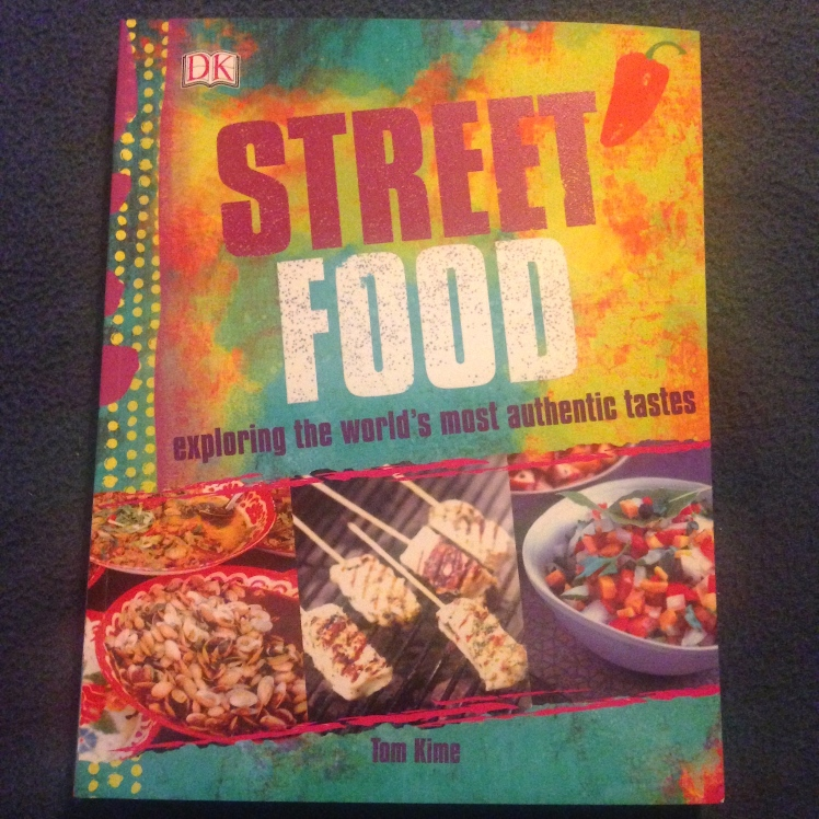 Tom Kime's Street Food Book