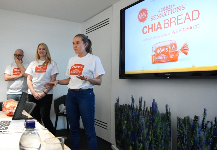 Chia Co Team