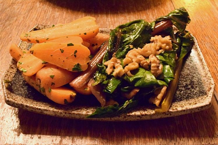 Side of Vegetables