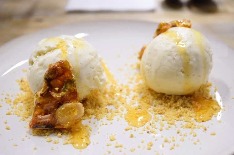 baklava-ice-cream